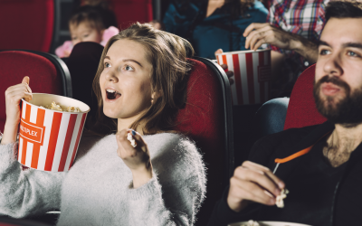 5 Movies with Christian Themes