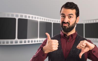 Do All Christian Movies Suck?