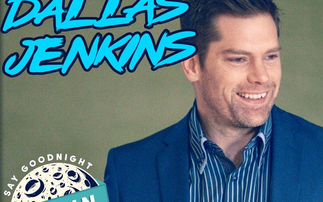 Dallas Jenkins Again: A Deep Dive into The Chosen