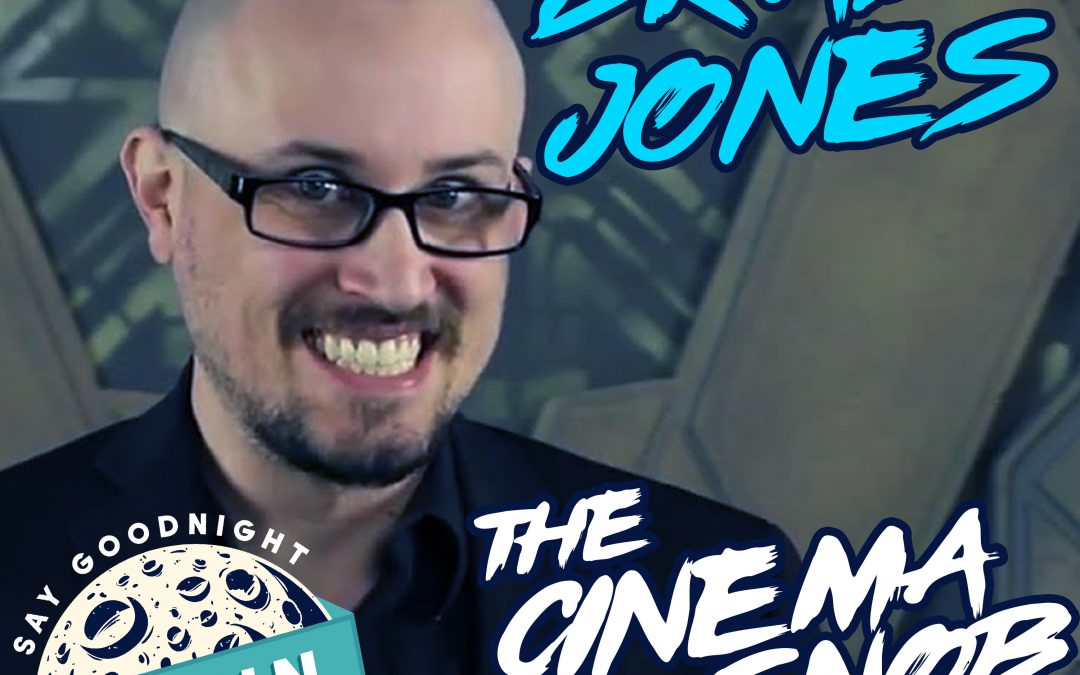 The Cinema Snob: A Year End Review