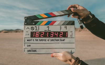 What is the Purpose of a Christian Film?