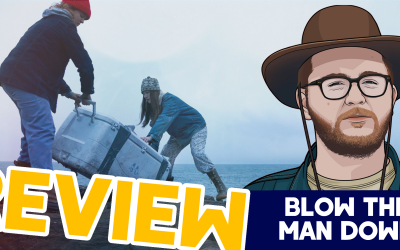 A Flip-Flopping Thriller – Blow the Man Down Review