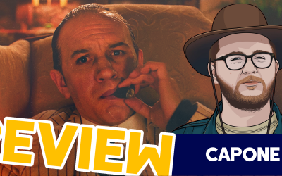 Mentally-Imprisoned Mobster – Capone Review