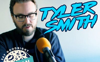 The History of Christian Film: Tyler Smith Interview