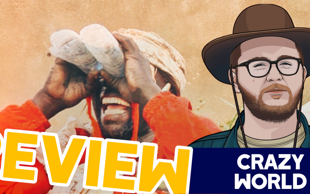 The Best Ugandan Kung Fu Film You've Ever Seen! – Crazy World Review