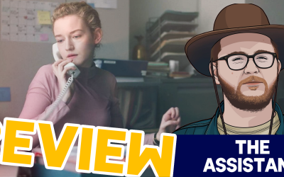 A Slow-Paced Horror Story – The Assistant Review