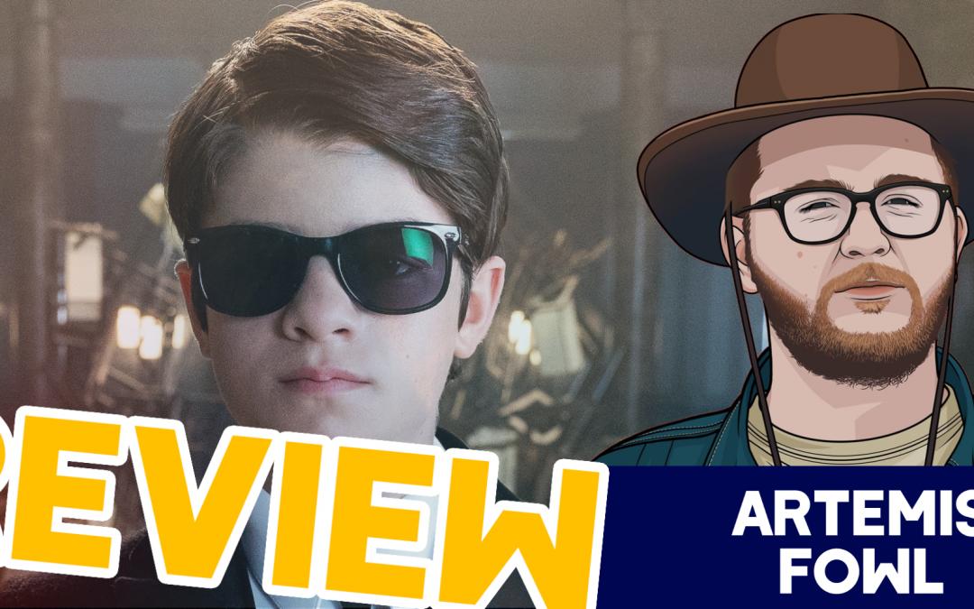 """More Like """"Artemis Foul"""" – Artemis Fowl Review"""