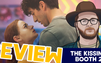 I Have Made A Mistake – The Kissing Booth 2 Review