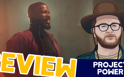 This Movie Needs To Take A Pill – Project Power Review