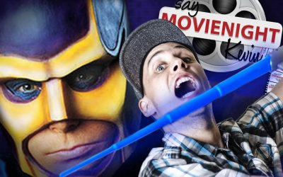 5 Action-Packed Say Goodnight Kevin Bibleman Videos!