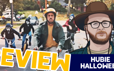 Adam Sandler Warned Us – Hubie Halloween Review