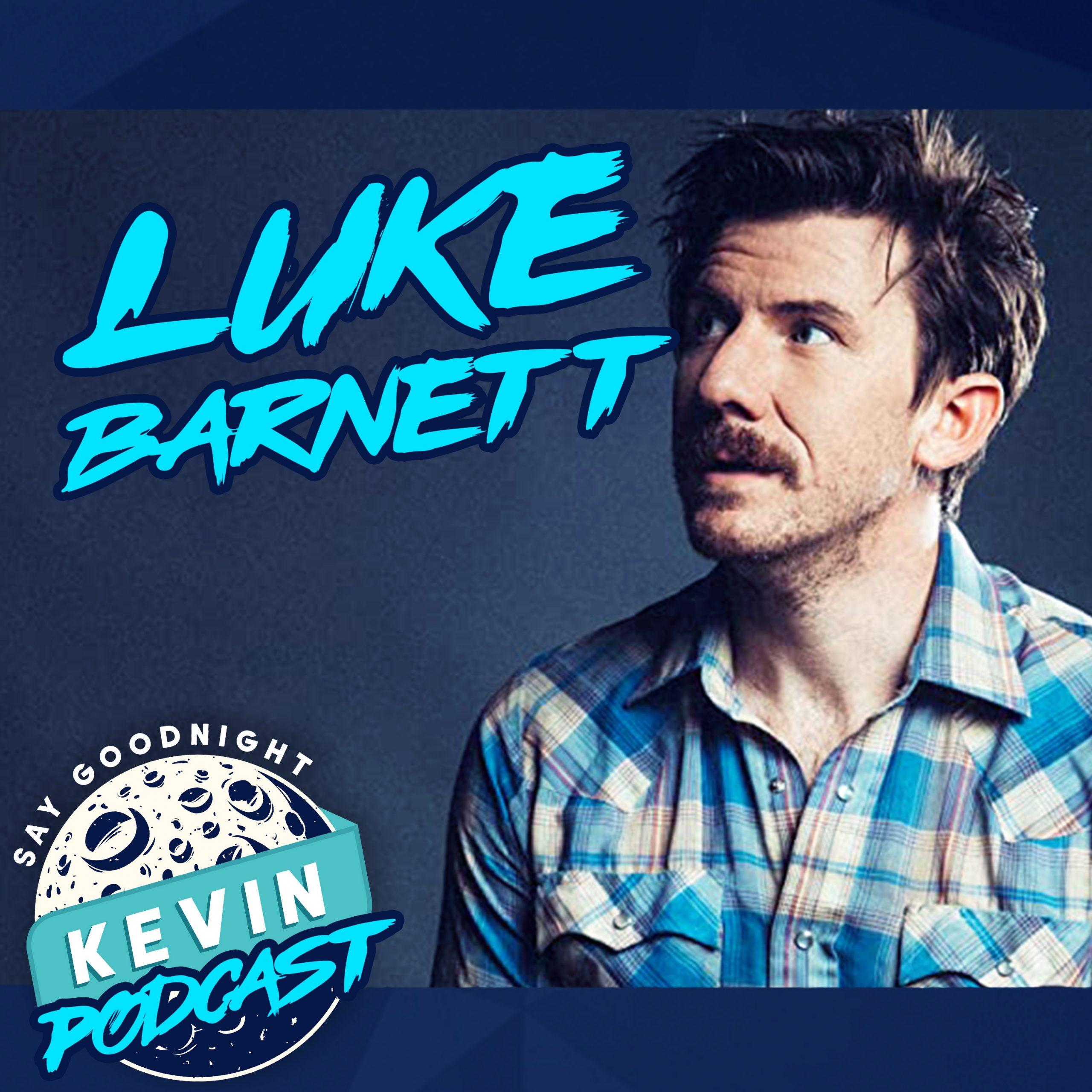 Luke Barnett: Faith Based Star