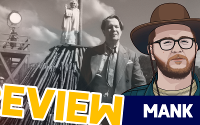 Recreating Old Hollywood – Mank Review