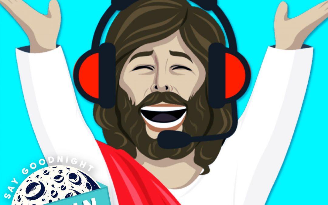 Meme's for JESUS? Michael Schaffer and Matt Matias