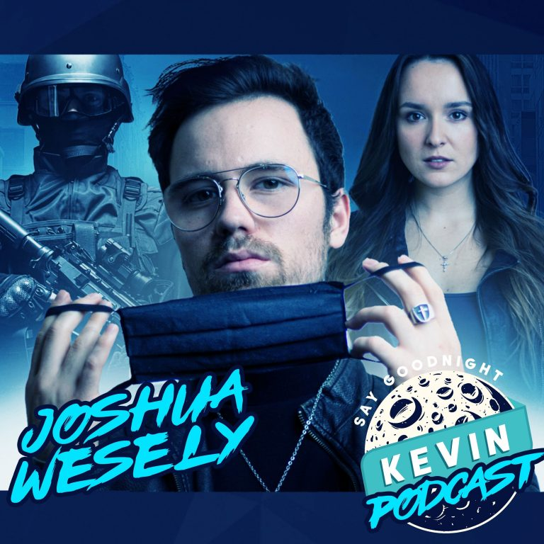 2025 – The World enslaved by a Virus director Joshua Wesely