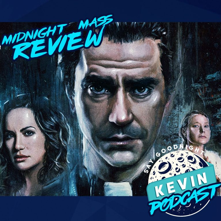 Midnight Mass Review with Lindsey Dunn